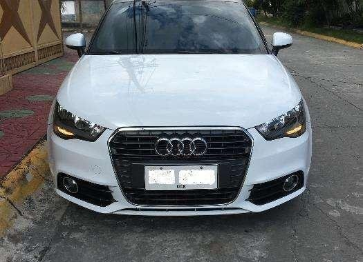 2014 Audi A1 Hatchback 1.4 Automatic Gas FOR SALE
