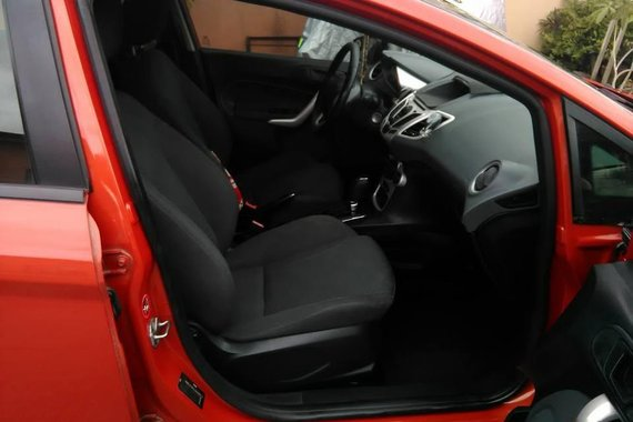 Ford Fiesta 2010 for sale