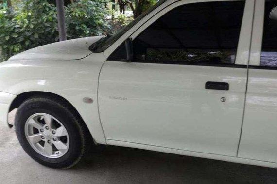 Mitsubishi L200 Endeavor 2003 White For Sale