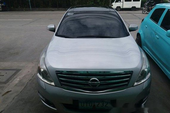 Well-maintained Nissan Teana 2013 for sale