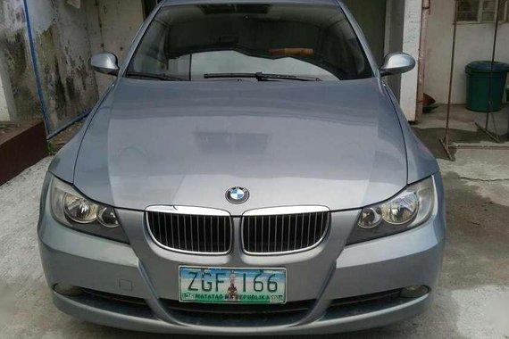 BMW 325i Model 2006 Sale! Owner leaving! FOR SALE