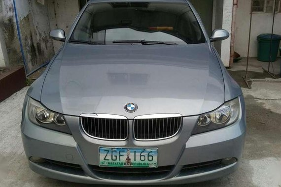 2006 BMW 325i for Sale! Owner leaving