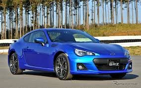 Good as new Subaru BrZ 2013 for sale