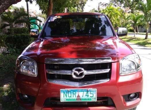Mazda Bt 50 4x4 diesel engine VGT 3.0 for sale
