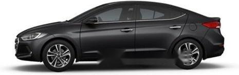 Hyundai Elantra 2018 GL A/T for sale