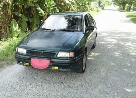 1996 Volkswagen Polo Classic for sale