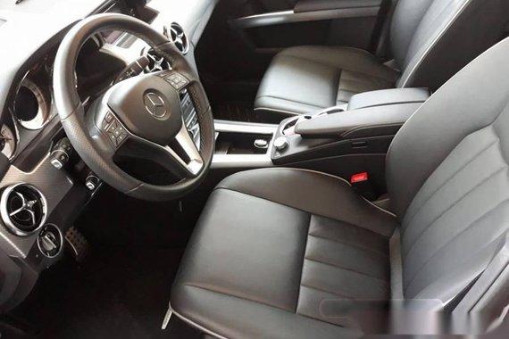 Mercedes Benz GLK 220 CDI AMG Sport Package