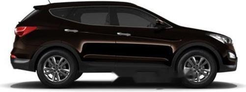 Brand new Hyundai Santa Fe 2018 GLS A/T for sale