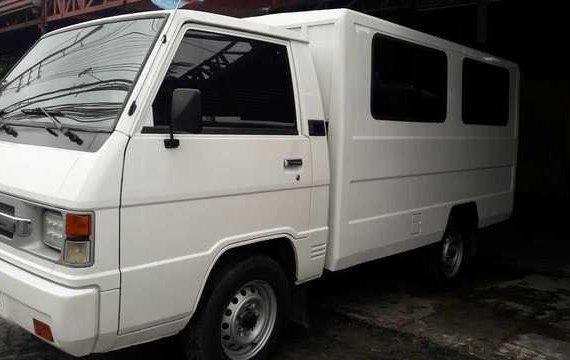 2012 Mitsubishi L300 FB for sale