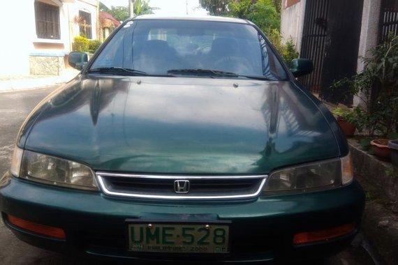 Honda Accord AT 1996 for sale