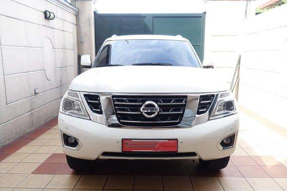 2018 Nissan Patrol for sale