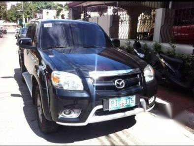 2010 Mazda Bt50 pick up 4x2 550t for sale