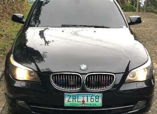 BMW 525i 2010 for sale