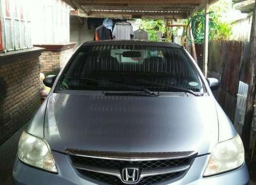 Honda City idsi 1.3 for sale
