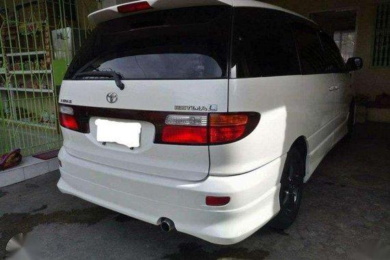 Toyota Estima 2000 for sale