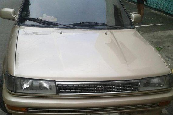 1990 Toyota Corolla for sale