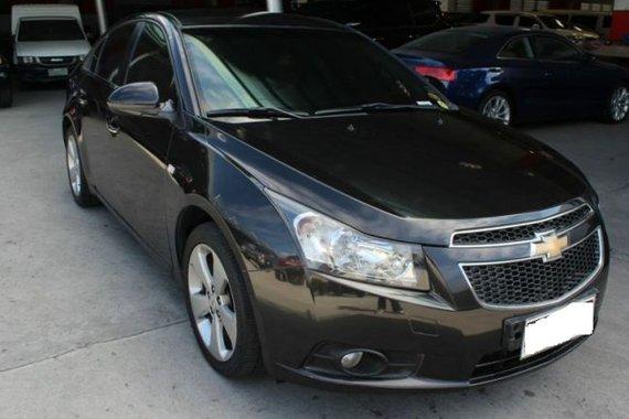 Well-kept Chevrolet Cruze 2012 for sale