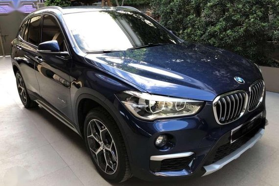 BMW X1 2017 for Sale