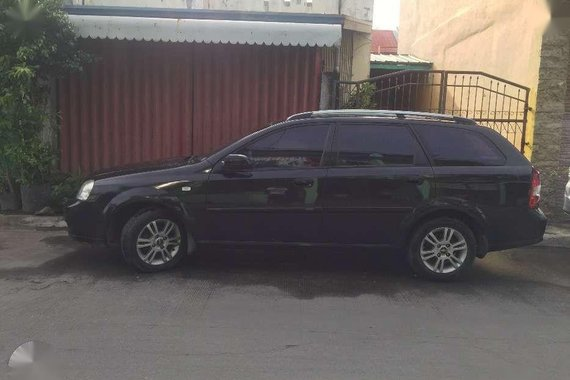 2006 Chevrolet Optra wagon for sale