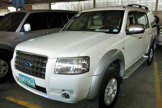 Good as new Ford Everest 2009 for sale