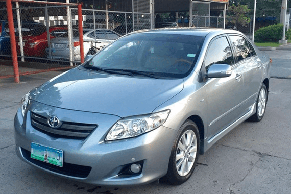 Toyota Corolla Altis 2010 Year 250K for sale