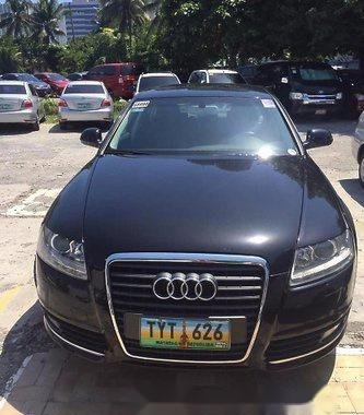 Audi A6 2010 A/T for sale