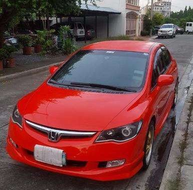 Well-maintained Honda Civic 2006 for sale