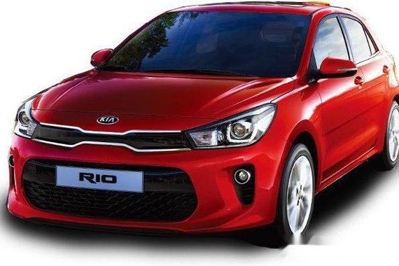 Kia Rio Sl 2018 for sale