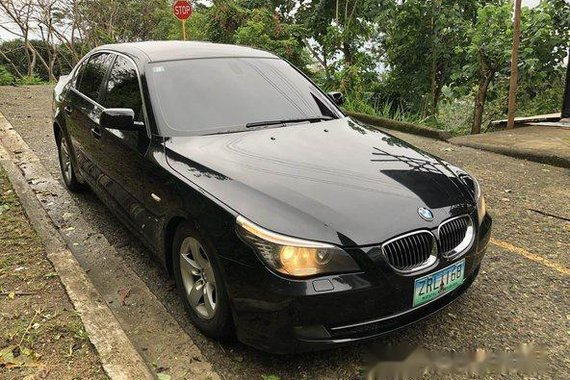 BMW 525i 2010 for sale