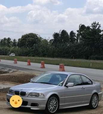 BMW 330 CI 2001 Model for sale