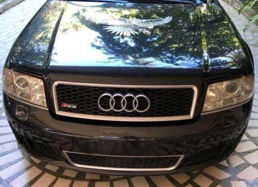 2003 Audi RS6 for sale