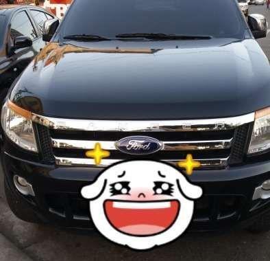 2014 Ford Ranger xlt 4x2 pick up for sale
