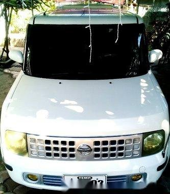 Well-kept Nissan Cube 2010 for sale