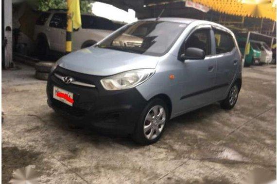 2012 Hyundai i10 allpower  for sale