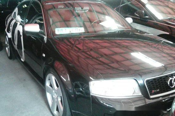 Audi RS6 2003 for sale