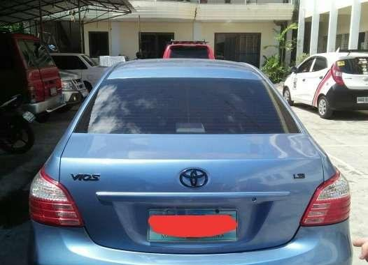 Toyota Vios 2013 model limited edition for sale