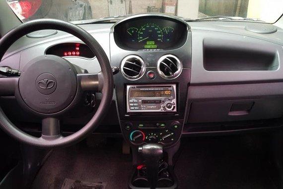 Daewoo Matiz 2009 automatic for sale