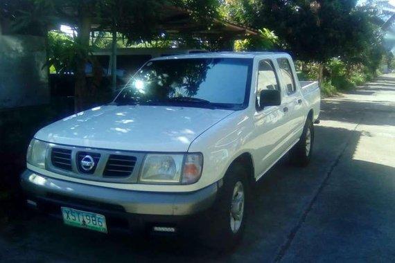 Nissan Bravado 2004 for sale