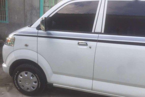 For sale Suzuki Apv 2009