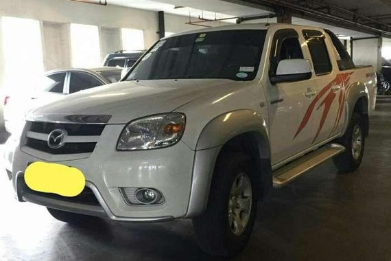Mazda BT-50 2010 Sports Edition for sale