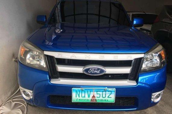 2010 Ford Ranger Trekker for sale
