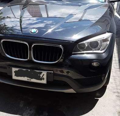 2014 BMW X1 diesel for sale
