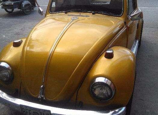 Volkswagen Beetle 1968 for sale