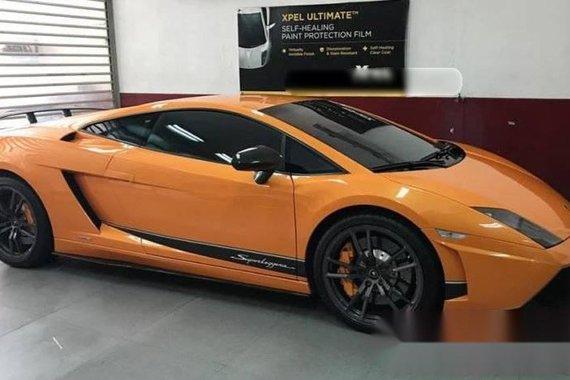 2012 Lamborghini Gallardo Super Leggera Local Unit