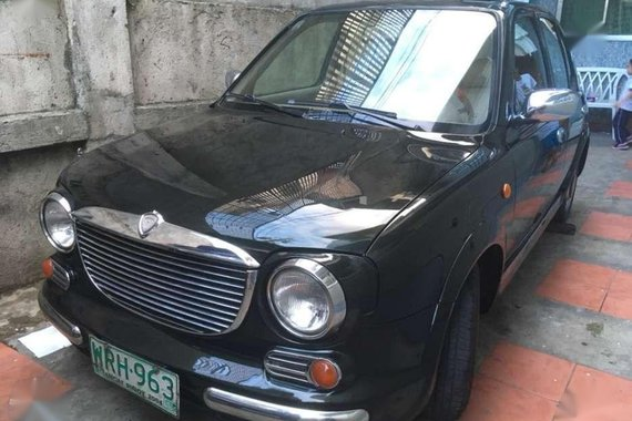 Nissan Verita 2000 Model Very Fresh Black For Sale