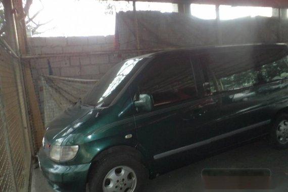 MITSUBISHI Vito L Millennium Series CARS UNLIMITED AUTO SALES