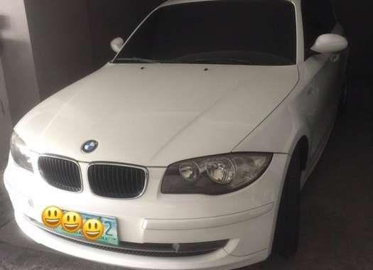 2010 Bmw 116i for sale