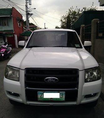 Ford Ranger 2008 TREKKER M/T for sale