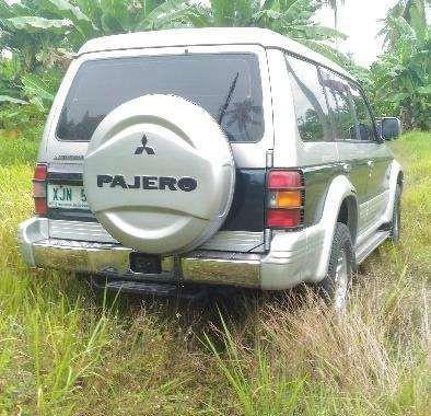 Mitsubishi Pajero like new for sale