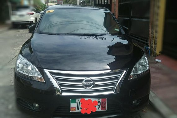 FOR SALE NISSAN SYLPHY 2015 A/T